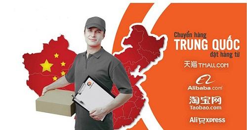 Dịch vụ ship hàng Trung Quốc